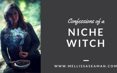 Confessions of a Niche Witch – a personal story