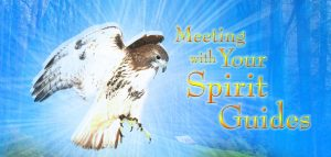How To Meet Your Spirit Guides