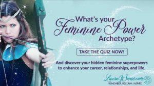 Marketing the Divine Feminine